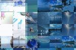 写真でできた写真を作れる「Image Mosaic Generator」